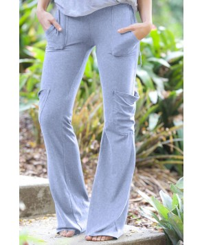 LVR Drawstring Pocket Pants