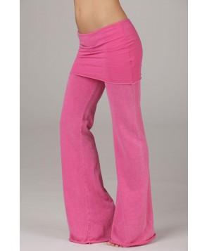 LVR Organic Fold Over Pants
