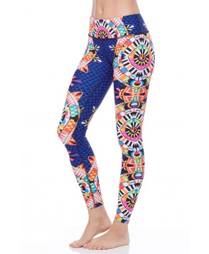 Mara Hoffman Eos Long Legging