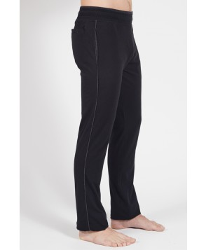 Numberlab Number Lab Jersey Pant - Black