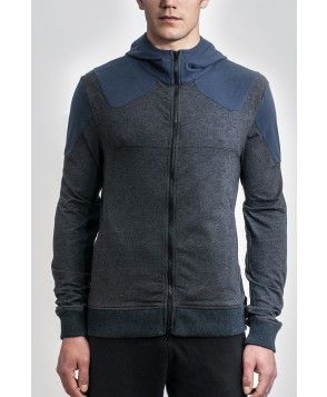 Numberlab Number Lab Space Hoodie - Navy