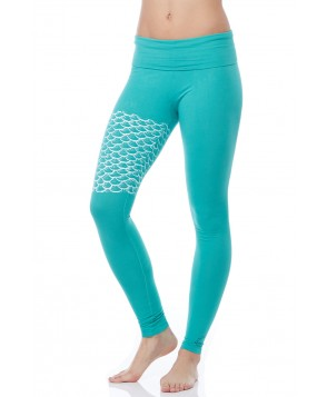 Purusha People Mermaid II Legging