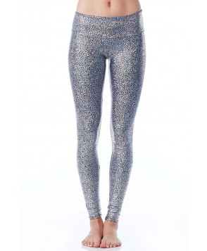 Purusha People Silver Goddess Legging