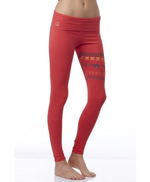 Purusha People Lady of the Canyon Legging