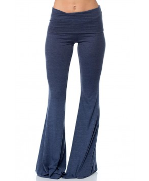 Saint Grace Liberty Dusty Ombre Wash Ashby Flare Pant