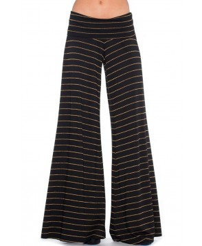 Saint Grace French Jersey Carol Striped Pant
