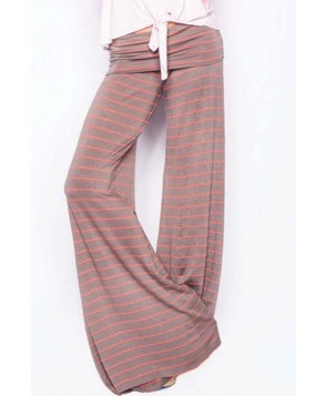 Saint Grace Moby Stripe Carol Pants