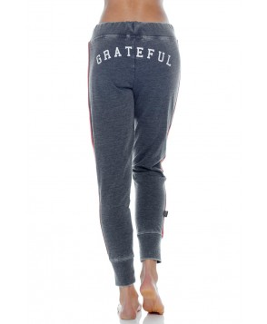 Spiritual Gangster Grateful Rainbow Weekend Sweatpant