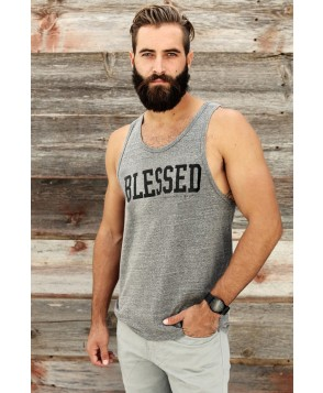 Spiritual Gangster Blessed Tank