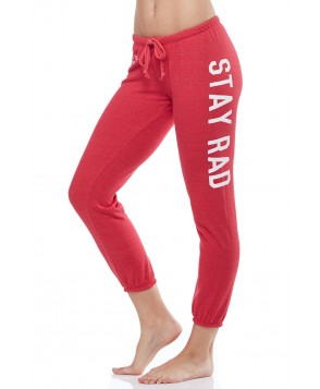 Spiritual Gangster Stay Rad Favorite Sweatpant