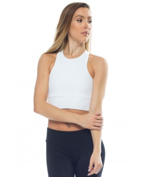 Strut This Bowie Bra Top
