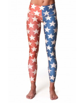 Teeki Star Power Hot Pant