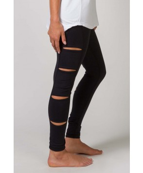 Tonic Peak Cutout Legging