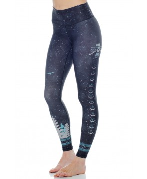Totemmi Moon Eagle Legging