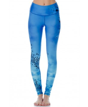 Totemmi Vaux Swift Legging