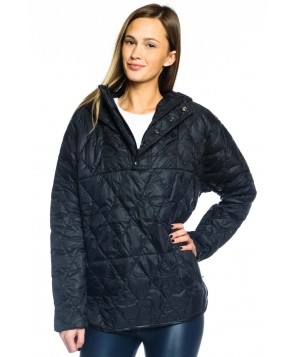 Vimmia Chalet Hooded Poncho Jacket