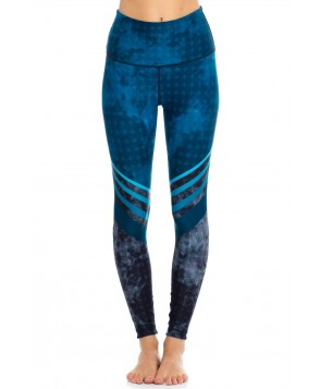 Wear it to Heart Reversible High Waisted Legging