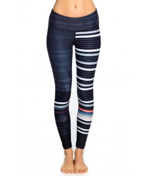 Wear it to Heart Tourton Legging