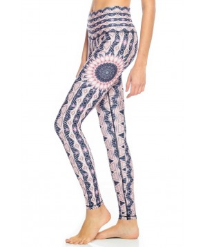 Wolven Threads Heliocentric Legging