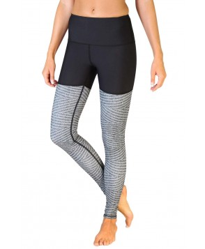 Yoga Democracy Cozy Rosie Urban Active Legging