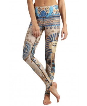Yoga Democracy Egyptology Yoga Legging