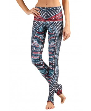Yoga Democracy Imagine Aladdin Yoga Legging