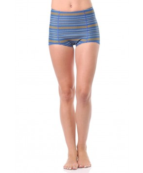 Yoga Democracy Ski Season Marilyn Shorts