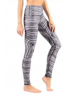 Yoga Democracy Misss-Behave Yoga Legging