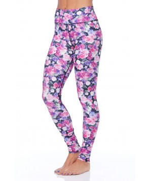 Zuvi Secret Garden Long Legging