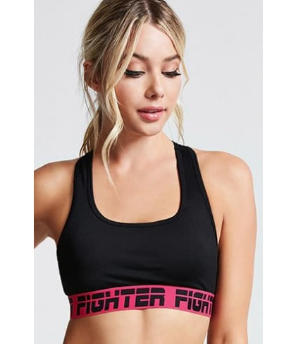 Forever 21 BCA High Impact - Sports Bra