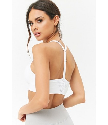 Forever 21  Low Impact - Y-Back Sports Bra