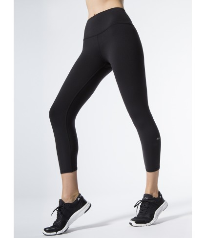 Carbon38 High-Waist Dash Capri