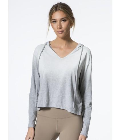 Carbon38 Atlas Hood Shirt