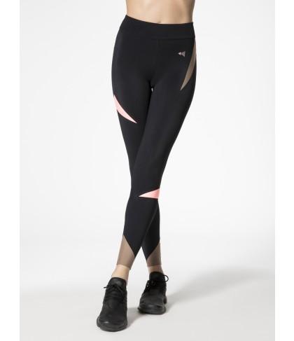 Carbon38 Alice Curve Slash Leggings
