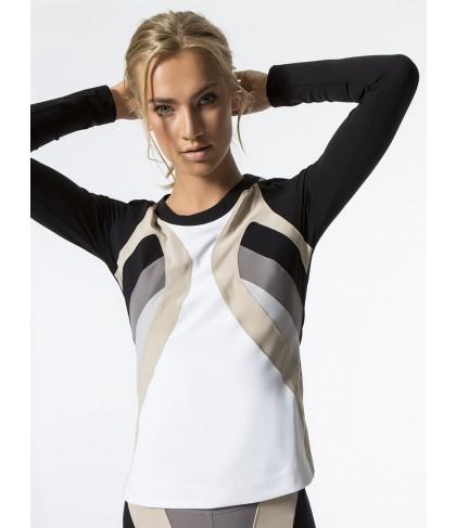 Carbon38 Niu Long Sleeve T-Shirt