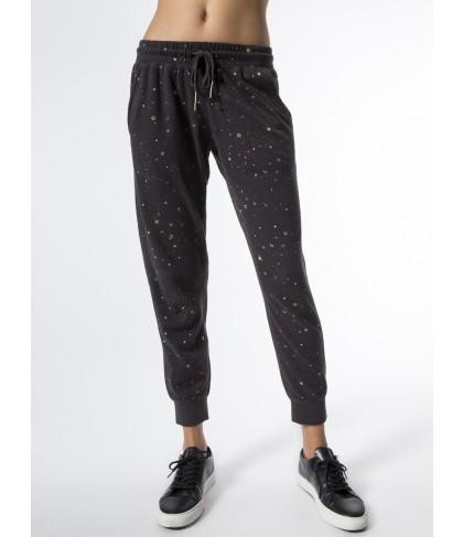 Carbon38 Stellar Skinny Jogger