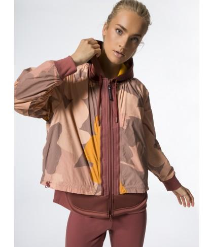 Carbon38 Yoga Jacket