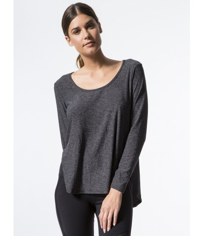 Carbon38 Cut and Run Pullover