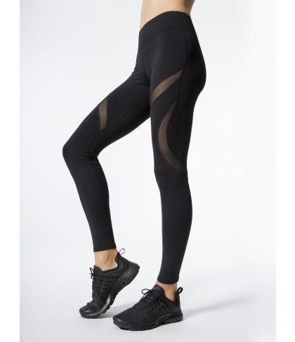 Carbon38 Spiral Legging