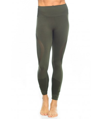 925 Fit You Mesh Me Up Seamless Legging