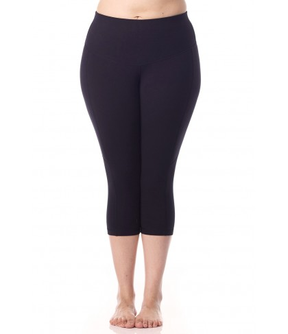 Rainbeau Curves Curve Basix Compression Capri