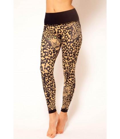 Balance Fit Wear Tiger Long Legging