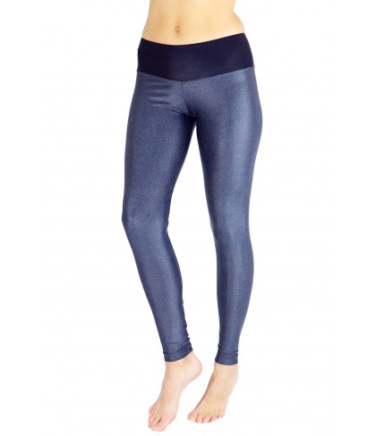 Balance Fit Wear Grey Dot Legging