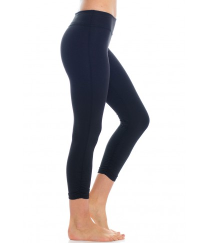 Beyond Yoga Essential Gathered Legging