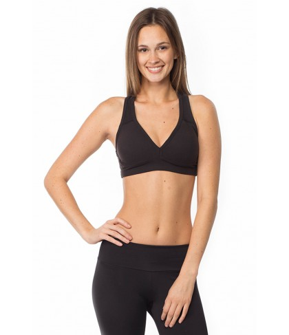 Beyond Yoga Lift & Support Bra
