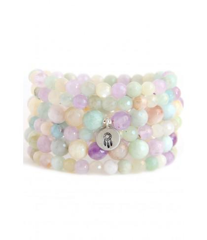 Blooming Lotus Jewelry Dream Lover Stack Bracelet