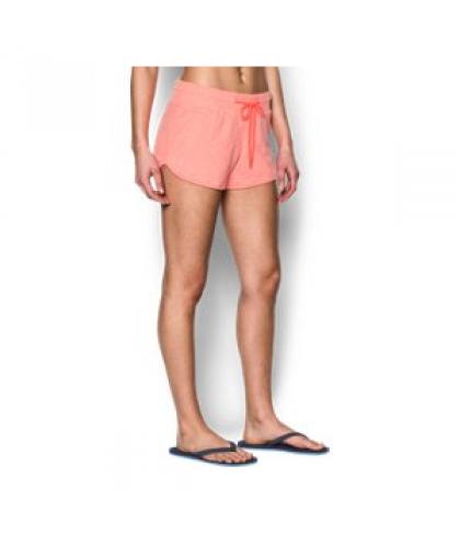 Under Armour Women's  Ocean Shoreline Terry Shorts