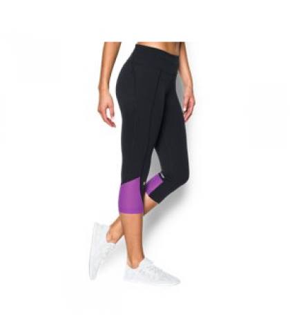 Under Armour Women's  Fly-By Run Capris
