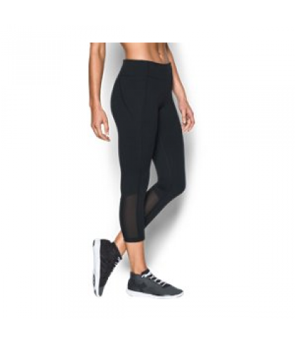 Under Armour Women's  Mirror Crop