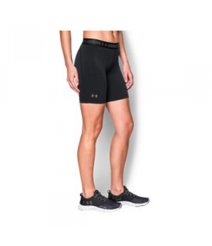 "Under Armour Women's  HeatGear Armour 7"" Long"